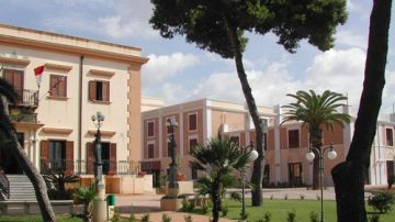 New Hotel Palace di Marsala, ospitalità di alto livello sul mare di Sicilia, di fronte alle Egadi