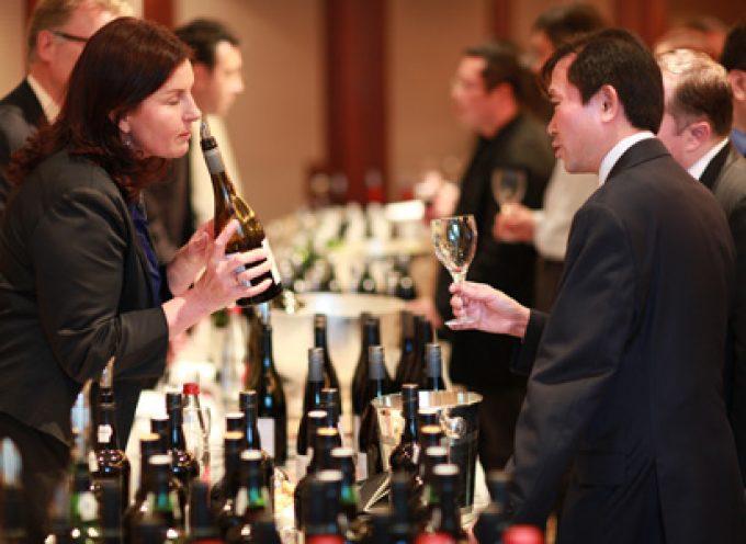 La Cina vuole il vino d'Europa, ma l'Italia è solo 5°