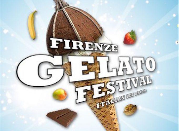Firenze Gelato Festival: La cinque giorni più dolce dell'anno