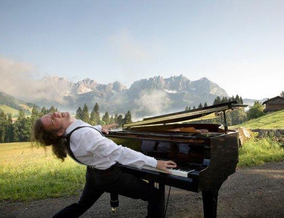 Ritorna a Kitzbühel, dal 7 al 10 luglio 2011, l'8° Boogie Woogie & Blues Festival