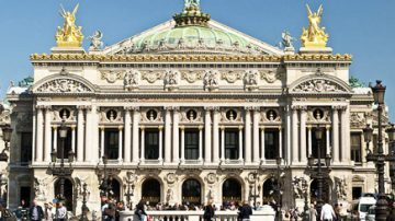 The most long-awaited restaurant of all time is getting ready to open its doors in Paris Opera