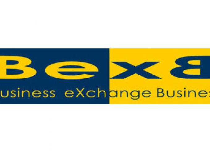 BexB: Nuovo sito internet, nuova piattaforma informatica e nuovo l'approccio al mercato