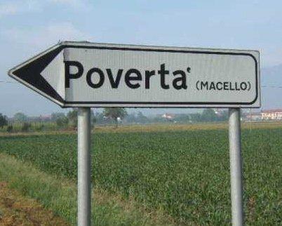 Economia in ginocchio: è ora di fare qualcosa per l'Azienda Italia e per gli Italiani, giovani e vecchi