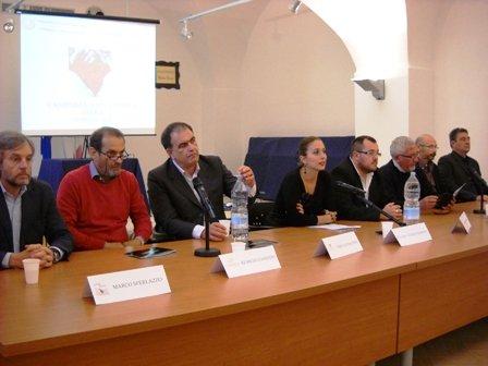 Vino: Il 21 Maggio 2011 si è costituita l'Associazione Temporanea d'Imprese Terrapietra