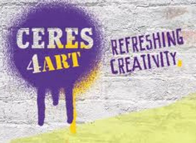 Ceres4art: 20 opere, una birra sola