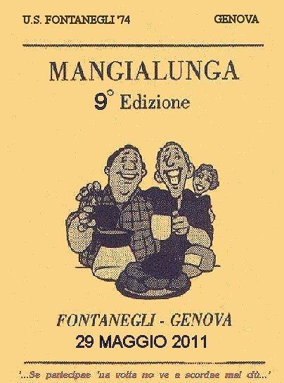 Torna la Mangialunga, viaggio e gusto