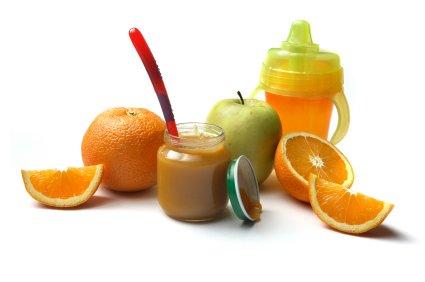 Dieta degli omogeneizzati, perché dimagrire è roba da bambini