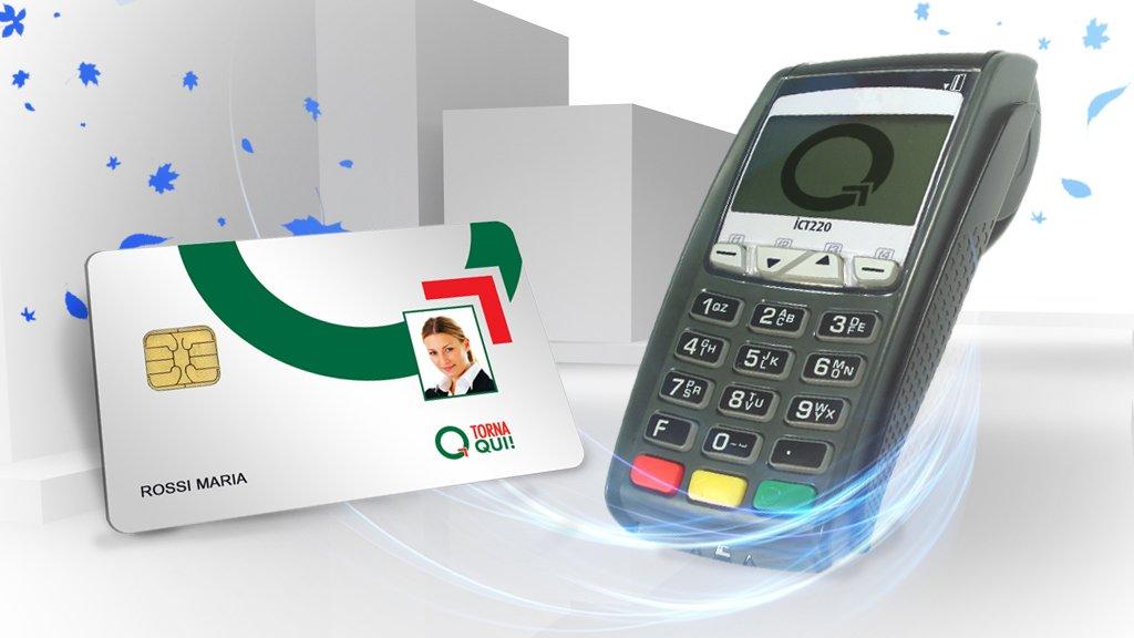 Anche nella grande distribuzione arriva la card multifunzione con il Buono Pasto Elettronico