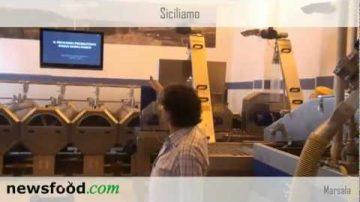 SICILIAMO 2011, Marsala – Sapori, profumi e passione siciliana. Al Frantoio Torre di Mezzo, Alberto Galluffo, Capopanel