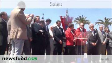 SICILIAMO 2011, Marsala – Sapori, profumi e passione siciliana. Giuseppe Pace, presidente della Camera di Commercio di Trapani