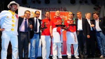 Attilio Albachiara vince il X Campionato mondiale del pizzaiolo