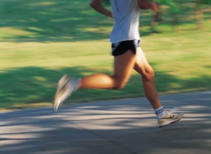 Sport, l'anti-fame che regola il peso