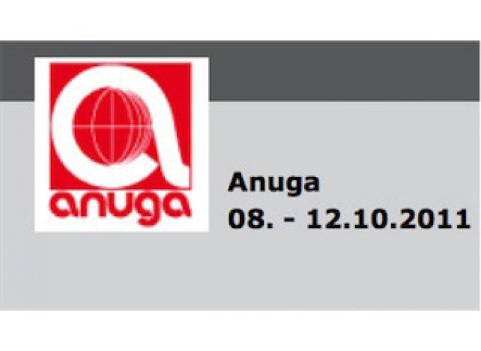 Conferenza stampa sulla partecipazione dell'Italia come Paese Partner ad Anuga 2011