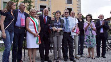 """Quarta edizione di """"Italia in Rosa"""": Oltre 2000 le presenze nonostante il maltempo"""