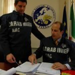 Nucleo Antifrodi Carabinieri di Parma: Sequestrati 2.000 kg di prodotti alimentari e contestate sanzioni amministrative per 57.000 euro