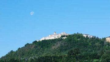 Monte Grimano Terme (PU): Tradizionale Sagra del Tartufo nero estivo e gara con cani
