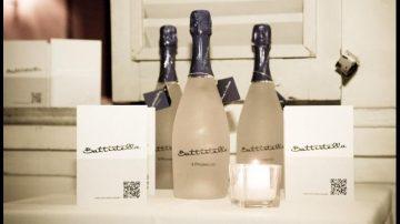 La casa spumantistica Battistella e Vini d'Autore: Insieme per promuovere il vino made in Italy