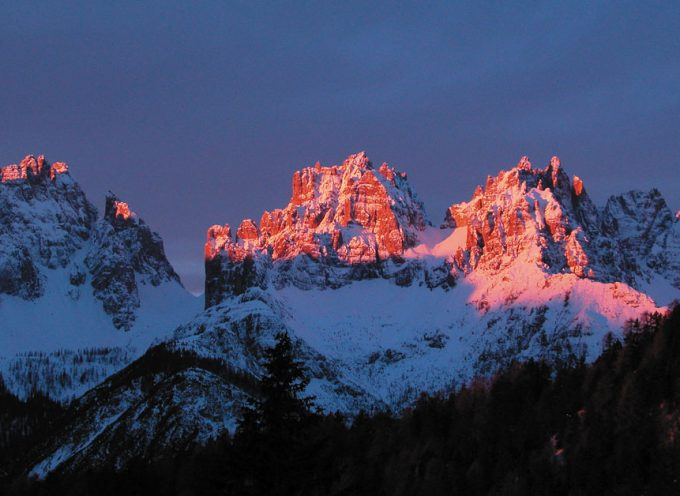 Associazione Perle delle Alpi: Liberi dal traffico alla scoperta delle Perle di Carnia