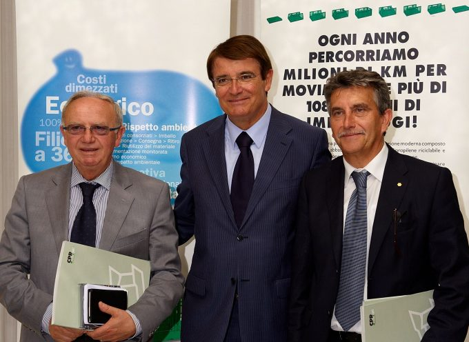 CPR SYSTEM: Bilancio in crescita per l'azienda leader in Italia degli imballaggi ecosostenibili per l'ortofrutta