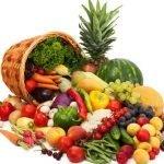 Il caldo estivo si combatte aumentando il consumo di acqua, frutta e verdura