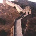 La Grande Muraglia è tenuta insieme dal riso