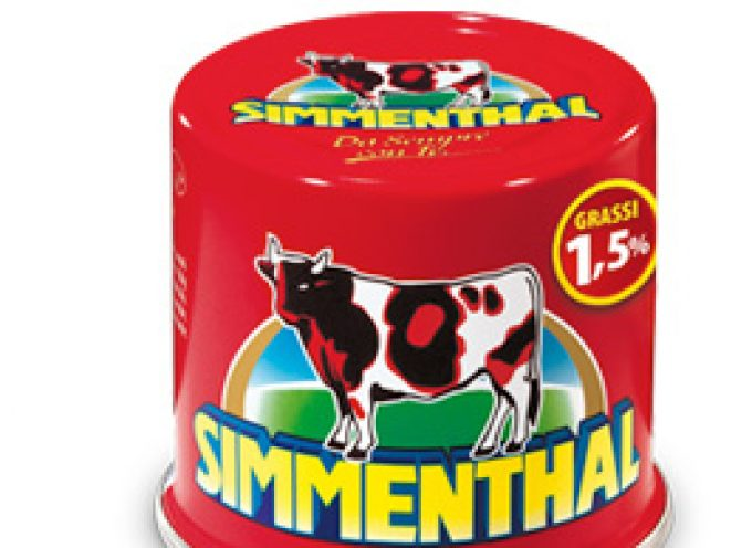 Sperimenthal Design – Triennale: Simmenthal-mente buona e packaging riciclabile