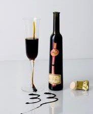 Visto a Siciliamo: Condiaroma33, un aceto prodotto con mosti di uve siciliane, con il metodo balsamico