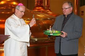 Boemia. Una birra benedetta per Giovanni Paolo II