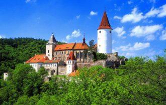 Repubblica Ceca: La via delle Rocche vi conduce in un suggestivo itinerario turistico tra i più affascinanti dell'Europa Centrale