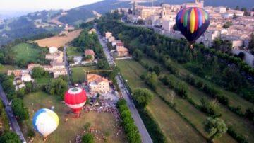 mongolfiere.it: Gli appuntamenti dell'estate 2011