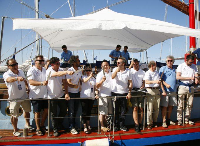 S. Pellegrino Cooking Cup 2011: Lo chef svedese Daniel Berlin si aggiudica il titolo di Young Chef of the Year