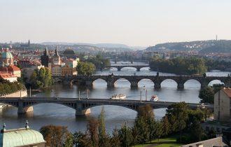 Vltava (Moldava): Il fiume che si fa poesia