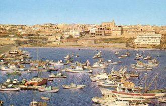 Viaggio didattico a Lampedusa per gli studenti dell'Università di Scienze Gastronomiche di Pollenzo (Cn)