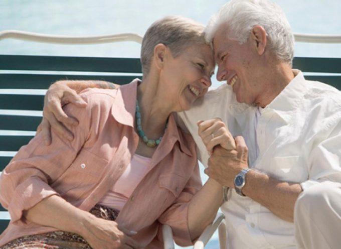 """""""Per far funzionare un matrimonio ci vuole il sentimento ma, cari miei, anche tanta e tanta pazienza"""""""