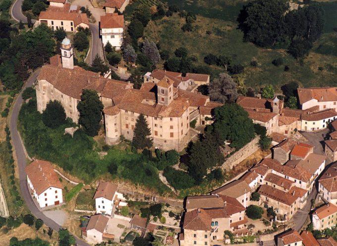Castelli Aperti: Domenica 3 luglio itinerario attraverso l'Alto Monferrato