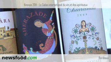 Vinexpo 2011, i vini di Sicilia a Bordeaux. Antonio Rallo… la vera storia di Donnafugata