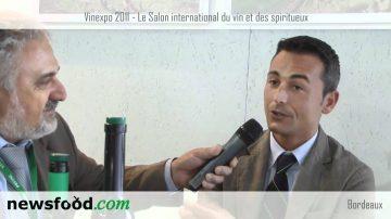 Vinexpo 2011, i vini di Sicilia a Bordeaux. Michele Augugliaro, enologo Abraxas… come degustare un Passito di Pantelleria