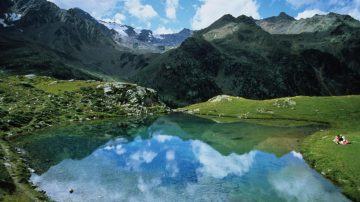 Montagna: Vacanze in Val d'Ultimo