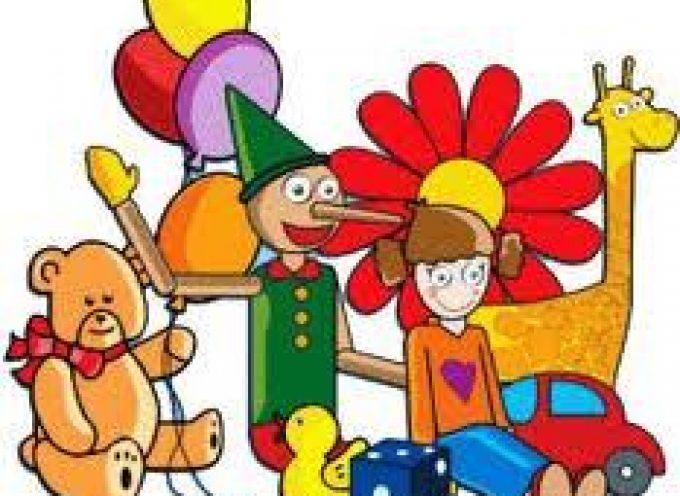 Nuova direttiva giocattoli e sicurezza alimentare: si parte!