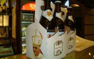Germania, è un successo la birra di di Papa Benedetto XVI
