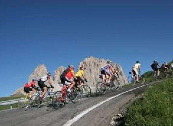 Maratona dles Dolomites-Enel 2011 in Alta Badia: La granfondo ciclistica più prestigiosa al mondo