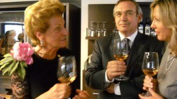 """""""Portate il cuore 2011"""": La location è stata quella del ristorante La Rinascente a Palermo"""