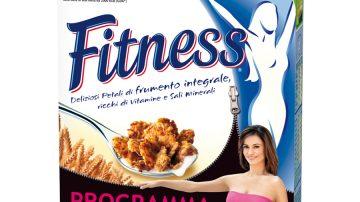 Nestlé Fitness: Su YouTube i video degli allenamenti e dei consigli di Rossella Brescia hanno superato le 100.000 views