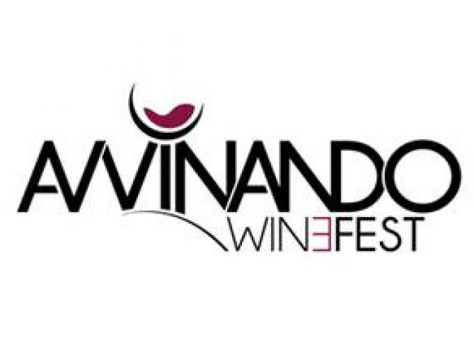 """""""Premio Avvinando Wine Fest"""": Ecco le etichette vincitrici"""