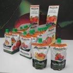 Frullati di frutta 100% biologici: Ecco la novità Almaverde Bio per l'estate