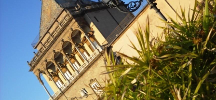Notti Palatine: Avvinando col Baglio