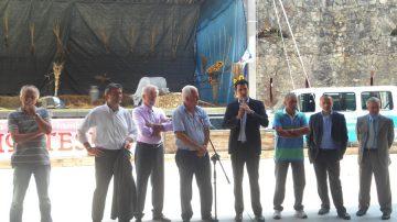 Apainsieme 2011: Un migliaio i soci che hanno affollato il Forte albertino di Vinadio (CN)