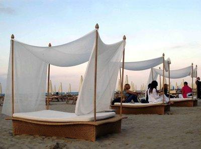Milano Marittima (RA): Vacanza con stile all'Hotel Mare e Pineta