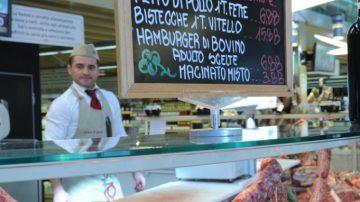 Conegliano (TV): Eat's è un innovativo foodstore che sta rivoluzionando il modo di fare la spesa