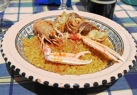 Festival delle Culture, Chef Kumalè presenta il cous cous restaurant itinerante